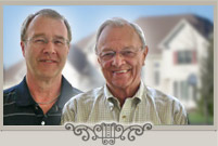 Bowering Homes Founders